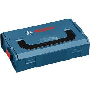 BOSCH (ボッシュ) L-BOXX (エルボックス) ボックスミニ L-BOXX-MINI|e-tool-shopping