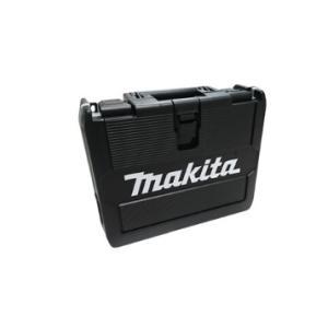 マキタ(makita) インパクトドライバ TD171DRGX TD161DRGX ケースのみ 黒 小物入れ収納付 821750-2 プラスチックケース  TD171D・TD161D用|e-tool-shopping