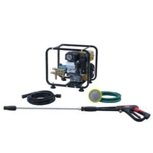 丸山製作所(BIGM) エンジン高圧洗浄機 TSW12H 高圧 20Mホース付 ホンダエンジン搭載モデル TSW12B後継機|e-tool-shopping
