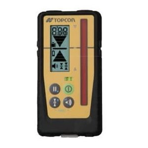 トプコン 受光器 LS-100D ローテーティングレーザー RL-H5A専用 受光器のみ 国内正規品|e-tool-shopping