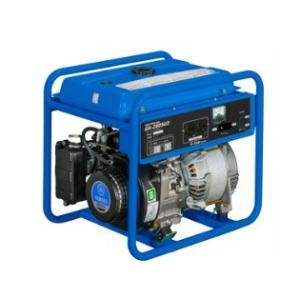 送料無料!(但し、沖縄・離島を除く)デンヨー ガソリンエンジン発電機 GA-2605U3 50HZ GA-2605U2後継機|e-tool-shopping