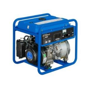 送料無料!(但し、沖縄・離島を除く)デンヨー ガソリンエンジン発電機 GA-2606U3 60HZ GA-2606U2後継機|e-tool-shopping
