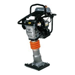 送料無料!(沖縄、離島・北海道除く)三笠産業 タンピングランマー MT-55H 4サイクル ホンダエンジン搭載 50Kg 55kG|e-tool-shopping