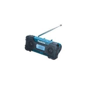 マキタ 充電式ラジオ MR051 10.8V|e-tool-shopping