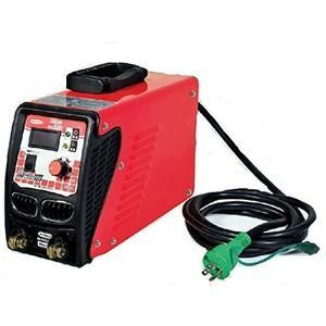 日動 100V専用 100A デジタル表示タイプ 溶接機 BM1-100DA|e-tool-shopping