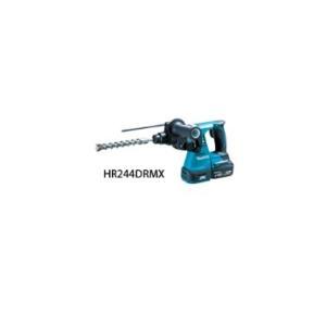 マキタ 充電式ハンマドリル HR244DZK 本体+ケースのみハンマードリル 18V 24mm  |e-tool-shopping