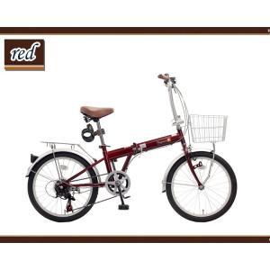 アウトレット商品 折りたたみ自転車 20インチ...の詳細画像2