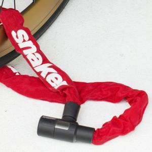 自転車 鍵 自転車 ロック 直径6mmチェーンリング 全長900mm 6*900mm チェーンロック TP-CLK06-900- 自転車に同梱可能 |e-topone|11