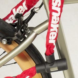 自転車 鍵 自転車 ロック 直径6mmチェーンリング 全長900mm 6*900mm チェーンロック TP-CLK06-900- 自転車に同梱可能 |e-topone|12