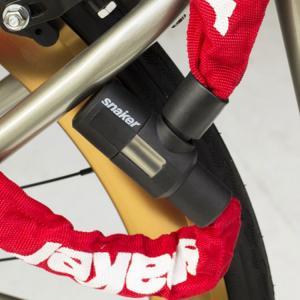 自転車 鍵 自転車 ロック 直径6mmチェーンリング 全長900mm 6*900mm チェーンロック TP-CLK06-900- 自転車に同梱可能 |e-topone|13