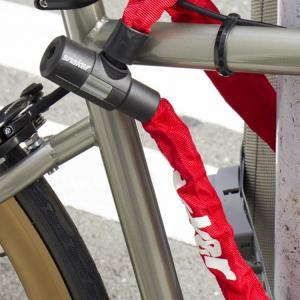 自転車 鍵 自転車 ロック 直径6mmチェーンリング 全長900mm 6*900mm チェーンロック TP-CLK06-900- 自転車に同梱可能 |e-topone|10