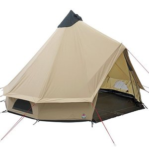 ROBENS (ローベンス) Klondike(クロンダイク)6人用 ワンポール テント|e-TRADE SERVICE