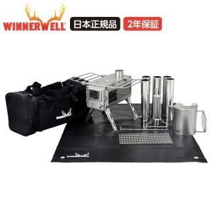 【7月5日21時〜予約販売】Winnerwell Nomad View Sサイズ /ウィンナーウェル...