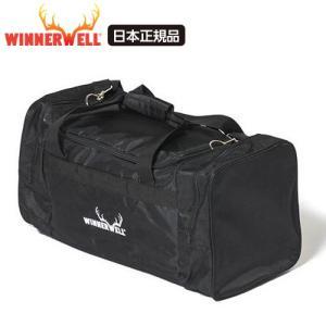 Winnerwell S-Size / ウィンナーウェル Sサイズ 薪ストーブ専用 収納ケース バッ...