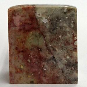 中国福建省福州市近郊寿山郷産出の石です。石質に硬軟少なく彫刻に適しています。【商品材質】寿山石。商品...