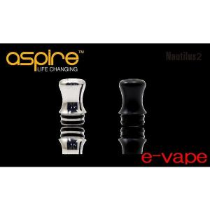 Aspire Nautilus 2ノーチラス2 DripTip ドリップチップ ※単品※ 正規品|e-vapejp