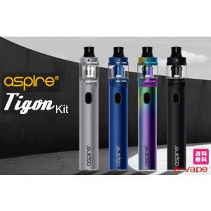 Aspire Tigon Kit 3.5ml e-vapejp