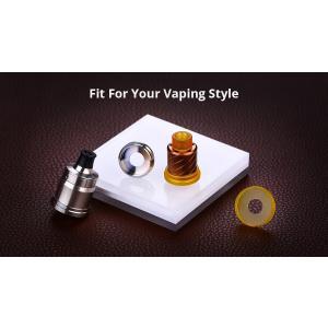 メタルビューティーリング 22mm Beauty Ring|e-vapejp