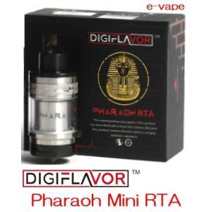 Digiflavor Pharaoh Mini RTA e-vapejp