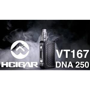 HCigar VT167 DNA 250 Box Mod|e-vapejp