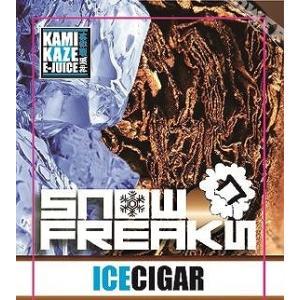 ICE CIGAR 20ml【SNOW FREAKS】アイスシガー スノーフリークス