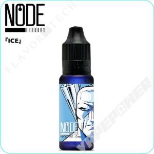 ICE - NODE 18ml 【ORIGAMI E-JUICE】アイス ノード オリガミ イージュース|e-vapejp