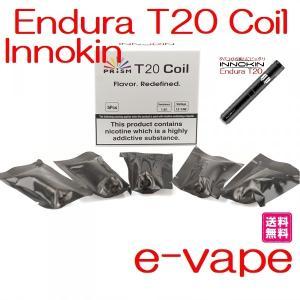 INNOKIN Endura T20 Coil 5pcs交換コイル エンデュラ t20 コイル送料無料|e-vapejp