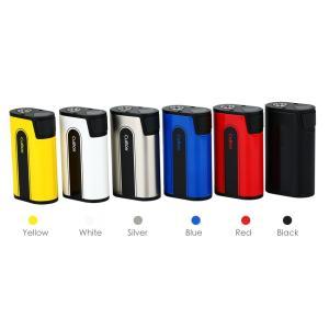 Joyetech CuBox Box MOD 3000mAh 簡単操作|e-vapejp