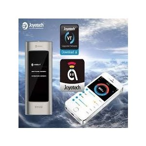 Joyetech Ocular Touchscreen Bluetooth TC Box Mod 80Wオーキュラ|e-vapejp