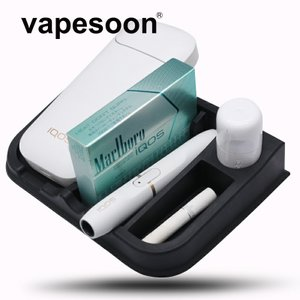 SIlicone mat for IQOS|e-vapejp