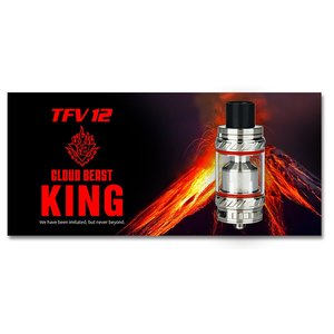 SMOK TFV12 Beast Tank 超爆煙 最狂Cloud Beast King|e-vapejp