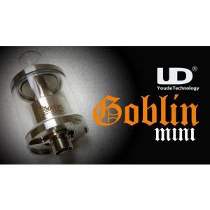 UD Goblin mini RTA Tank|e-vapejp