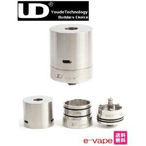 UD Youde IGO W14 26650 RDA|e-vapejp