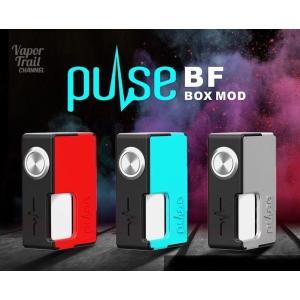 Vandy Vape Pulse BF BOX MODバンディーベープ|e-vapejp
