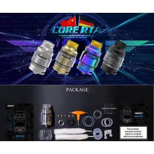 Vapefly Core RTA Atomizer|e-vapejp