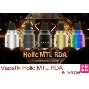 Vapefly Holic MTL RDA|e-vapejp