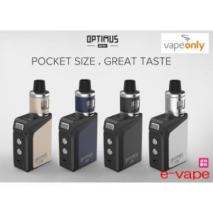 VapeOnly Optimus Mini 50W Mod Kit 2.5ml 1500mAh|e-vapejp