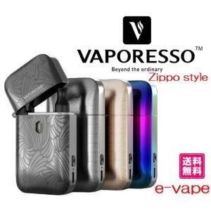 Vaporesso Aurora Play Lighter Pod Kit 超大特価 e-vapejp