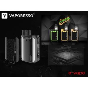 Vaporesso Swag 80W TC Box MOD ベポレッソスワッグ|e-vapejp