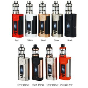 WISMEC Predator 228 with Elabo Kit|e-vapejp