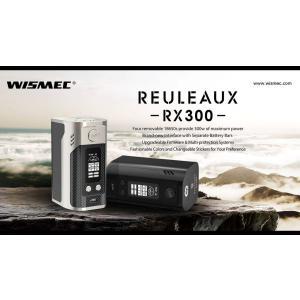 WISMEC Reuleaux RX300|e-vapejp
