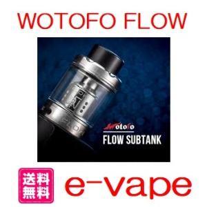 WOTOFO FLOW SUBTANK - 4mlウォトフォフローサブタンク|e-vapejp