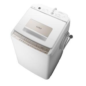 【無料長期保証】日立 BW-T807 洗濯機 ビートウォッシュ (洗濯8kg) N