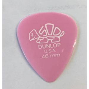 ピック JIM DUNLOP Delrin 4100 (0.46mm)|e-yoshiyagakki