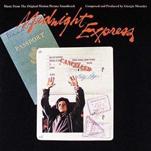 CD 【訳あり商品】 ミッドナイト エクスプレス Midnight Express: Music From The Original Motion Picture Soundtrack  インポートサウンドトラック|e-yoshiyagakki