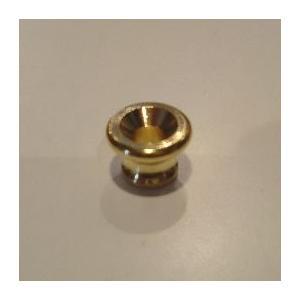 ESP  END PIN/Gold  2個セット (エンドピン ゴールド)|e-yoshiyagakki