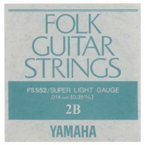 フォークギター替弦 ヤマハ フォークギター バラ弦  FS ...