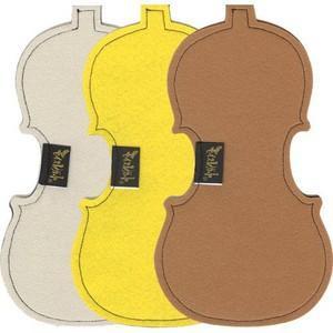 楽器用湿度調節剤 モイスレガート (湿度調整シート) ヴァイオリン型|e-yoshiyagakki