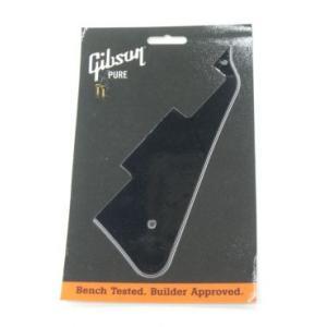 Gibson ギブソン PRPG-020 レスポールカスタム ピックガード / ブラック
