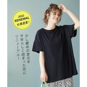 Tシャツ レディース 半袖 夏 カットソー ト...の詳細画像5